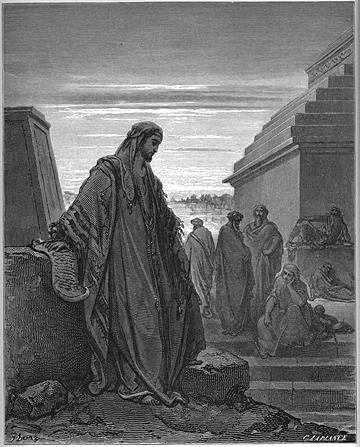 Daniel among the Exiles